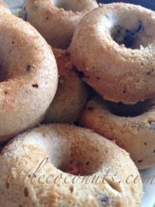Donut 3